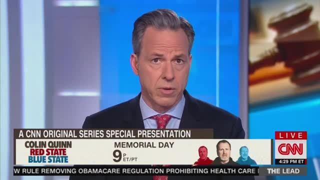 CNN: Federal Judge Blocks Mississippi Abortion Law